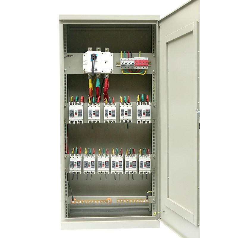 动力型配电箱