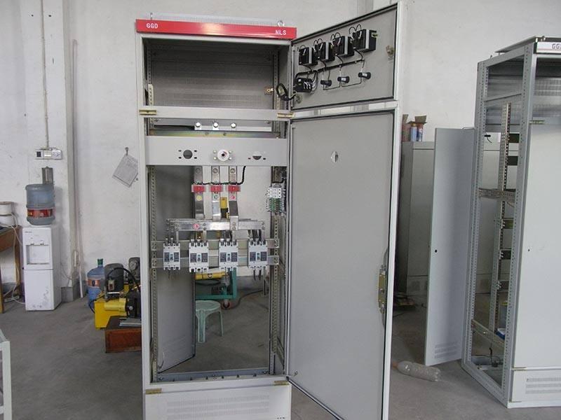 ggd低压配电柜厂家